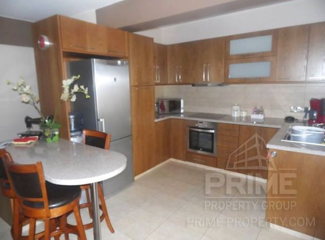 Cyprus property, Apartment for rent ID:9823