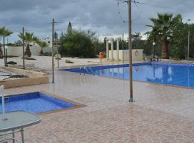Cyprus property, Apartment for sale ID:9826
