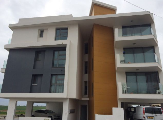 Duplex 9827 on sell in Larnaca