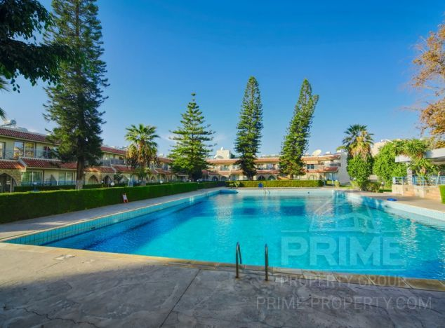 Cyprus property, Apartment for holiday rent ID:9828