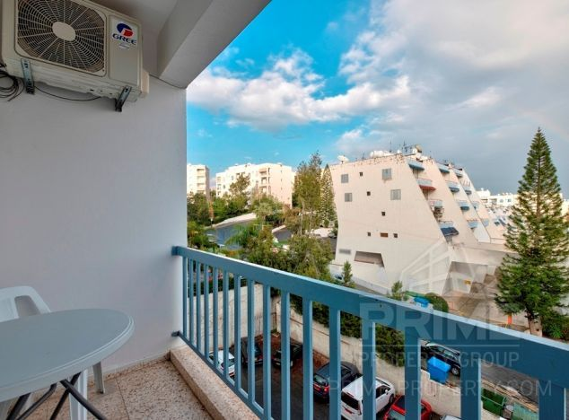 Cyprus property, Studio for holiday rent ID:9830
