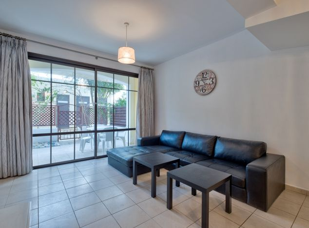 Townhouse 9831 in Limassol
