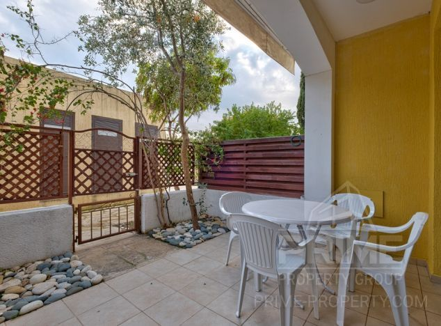 Cyprus property, Townhouse for holiday rent ID:9831