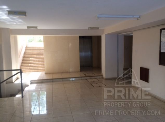 Cyprus property, Apartment for rent ID:9832