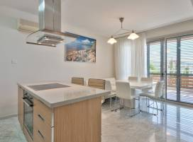 Cyprus property, Duplex for holiday rent ID:9833