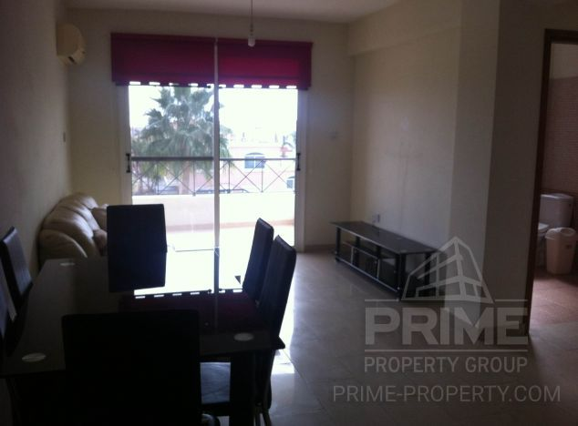 Cyprus property, Apartment for sale ID:9835