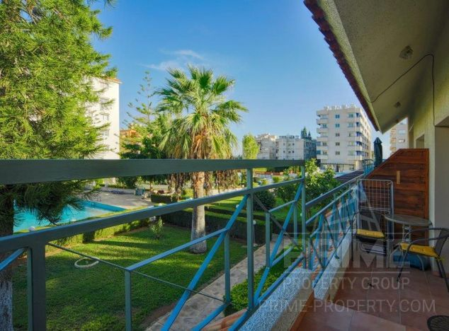 Cyprus property, Apartment for holiday rent ID:9836