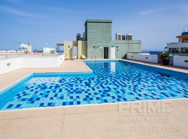 Cyprus property, Apartment for holiday rent ID:9837