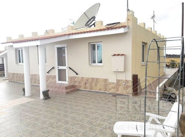 Cyprus property, Bungalow for rent ID:9838