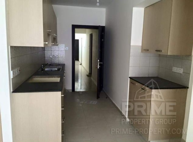 Cyprus property, Apartment for sale ID:9839