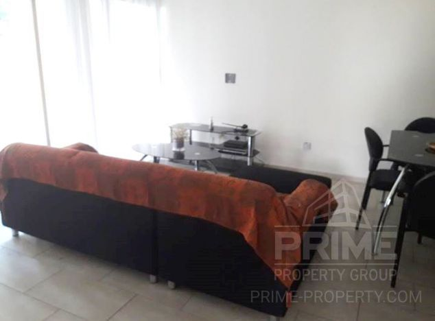 Cyprus property, Apartment for rent ID:9840