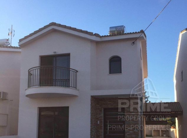 Cyprus property, Villa for sale ID:9842
