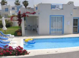 Cyprus property, Bungalow for sale ID:9844