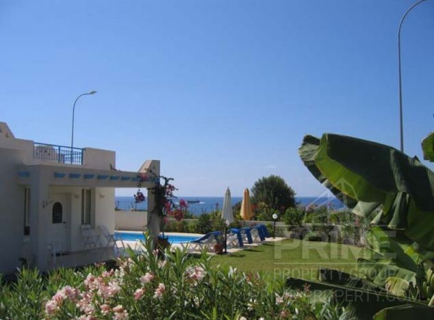 Cyprus property, Bungalow for holiday rent ID:9844