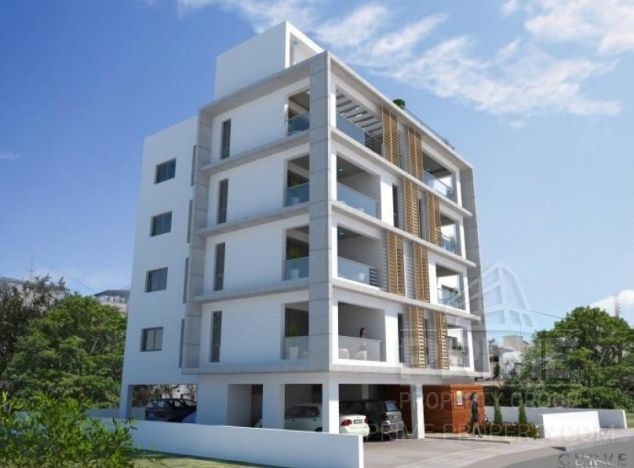 Cyprus property, Apartment for sale ID:9845