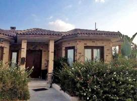 Cyprus property, Bungalow for sale ID:9847