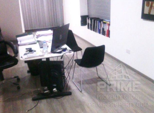 Cyprus property, Office for sale ID:9848