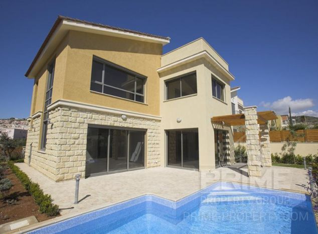 Cyprus property, Villa for sale ID:985