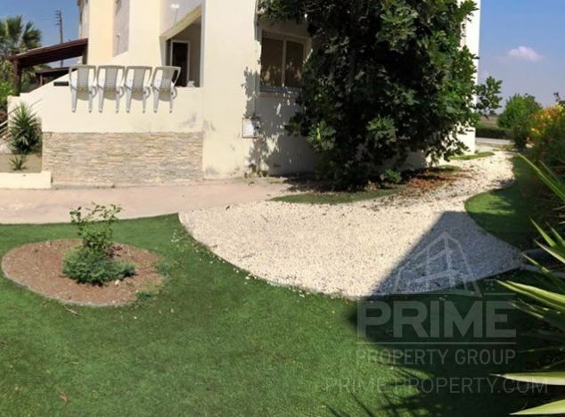 Cyprus property, Townhouse for sale ID:9851