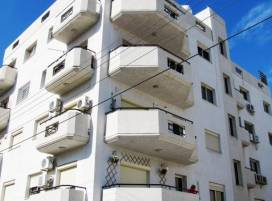 Cyprus property, Apartment for rent ID:9852