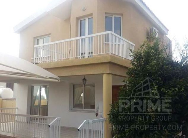 Cyprus property, Townhouse for rent ID:9856