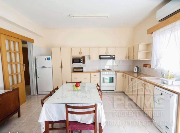 Cyprus property, Apartment for rent ID:9857