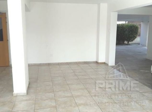 Cyprus property, Apartment for rent ID:9858