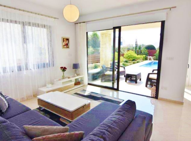 Villa 9860 on sell in Paphos