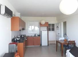 Property in Cyprus, Apartment for rent ID:9862