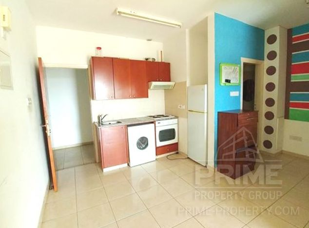 Cyprus property, Apartment for rent ID:9864