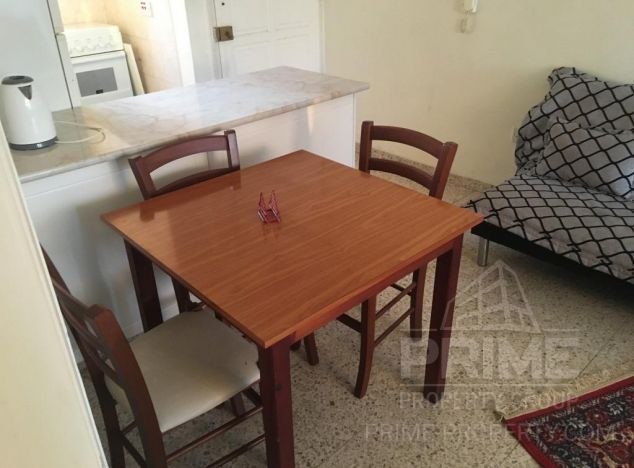 Cyprus property, Apartment for rent ID:9866