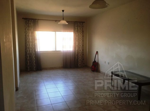 Cyprus property, Apartment for sale ID:9869