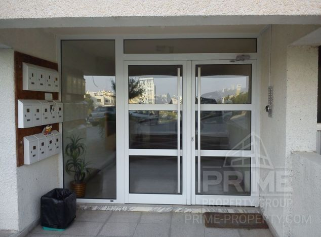 Cyprus property, Apartment for sale ID:9870