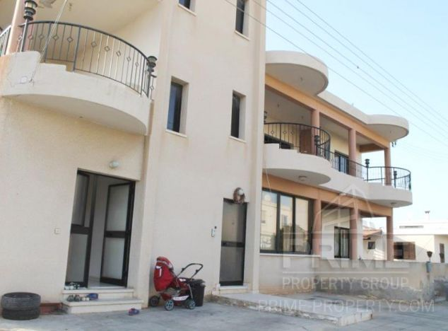 Cyprus property, Building for sale ID:9872