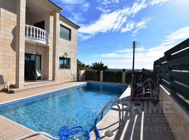 Cyprus property, Villa for rent ID:9873