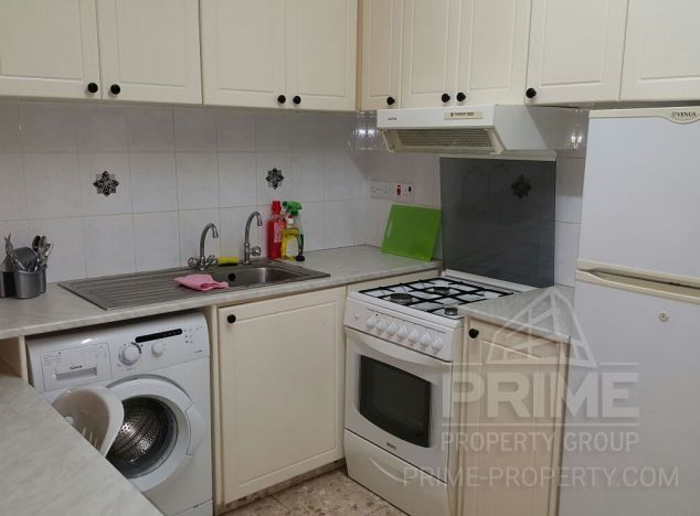 Cyprus property, Apartment for sale ID:9876