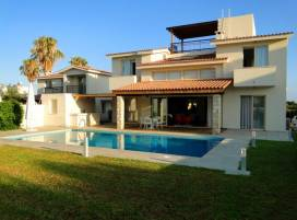 Cyprus property, Villa for rent ID:9877