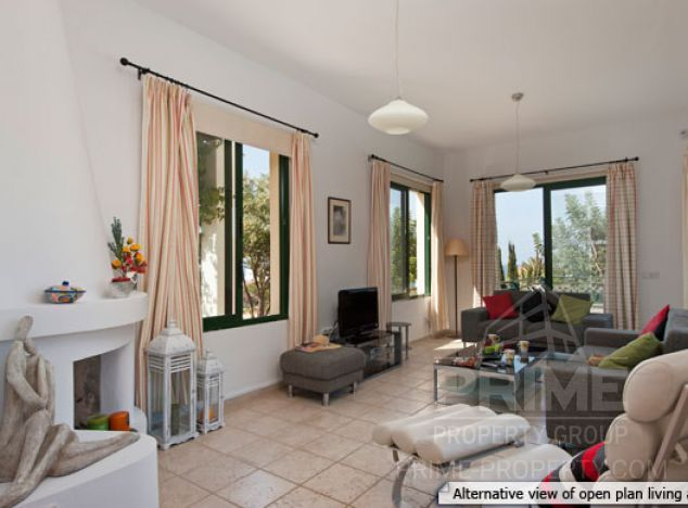 Cyprus property, Villa for rent ID:9878