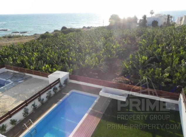 Cyprus property, Villa for rent ID:9879