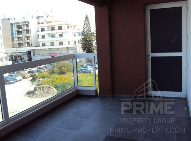 Cyprus property, Apartment for sale ID:988