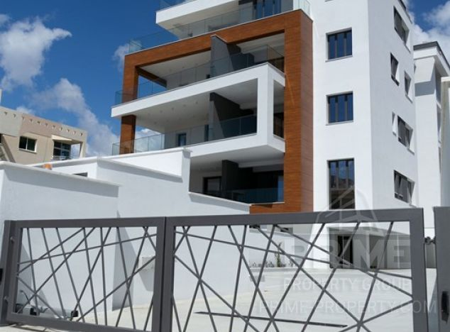 <br>Cyprus property, Apartment for sale ID:9882