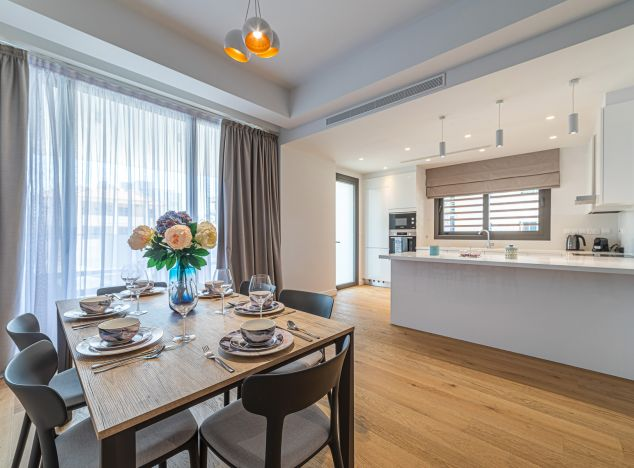 Sell Apartment 9883 in Limassol