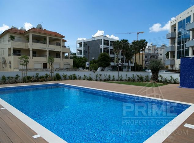 <br>Cyprus property, Apartment for sale ID:9885