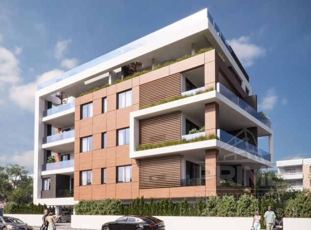 Cyprus property, Apartment for sale ID:9887