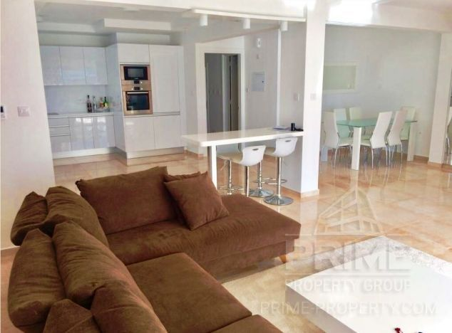 Cyprus property, Apartment for rent ID:9895