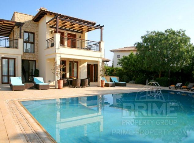 Cyprus property, Villa for sale ID:9896