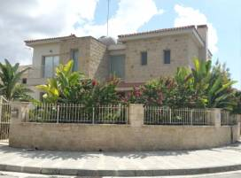 Cyprus property, Villa for rent ID:9897
