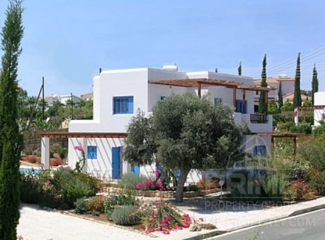 Cyprus property, Villa for rent ID:9899