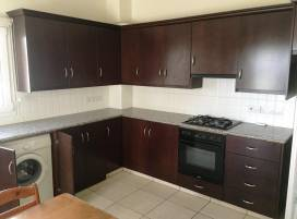 Cyprus property, Apartment for rent ID:9900
