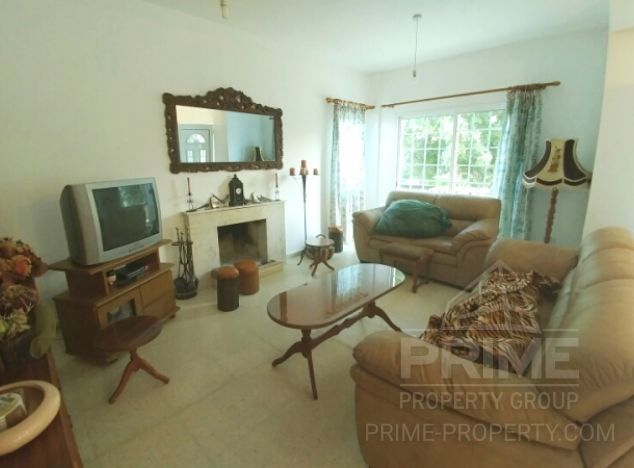 Cyprus property, Villa for rent ID:9901